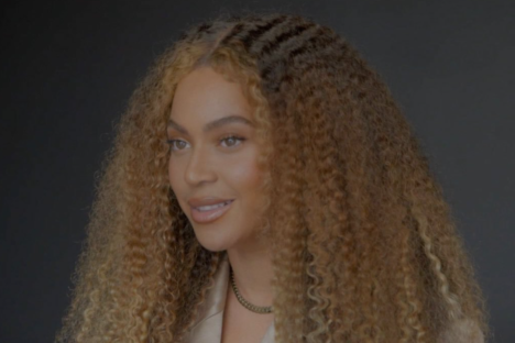 Beyonce's 2020 Commencement Speech