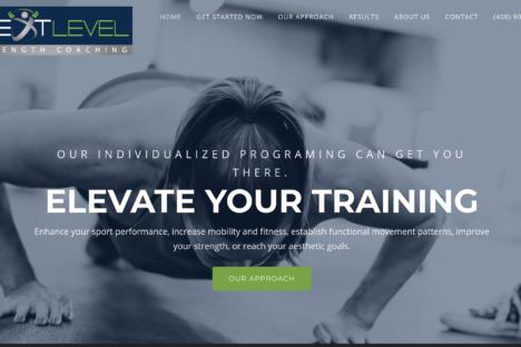 Owl's Head Case Studies: Next Level Strength Coaching