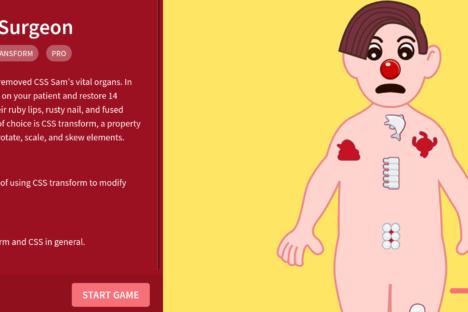 CodePip: CSS Surgeon