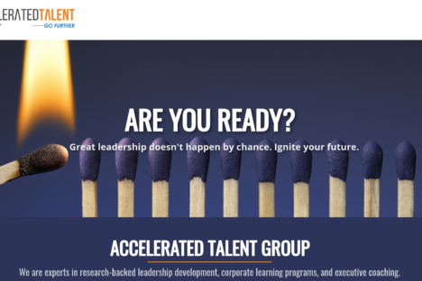 Owl's Head Case Studies: Accelerated Talent Group
