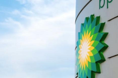 BP Goes Green